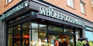 Cеть супермаркетов Whole Foods Market