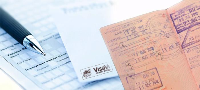 Dokumenty dlya polucheniya vizy v SSHA - Гостевая виза в США