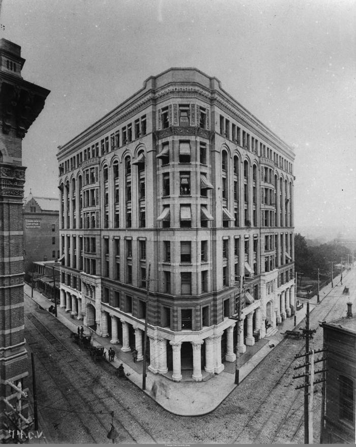 Equitable Building - История Нью-Йорка: описание, периоды становления, интересные факты