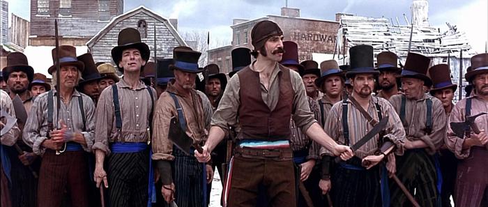 Film Martina Skorseze Bandy Nyu Jorka  - История Нью-Йорка: описание, периоды становления, интересные факты