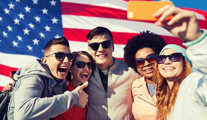 Gostevaya viza v SSHA - Гостевая виза в США