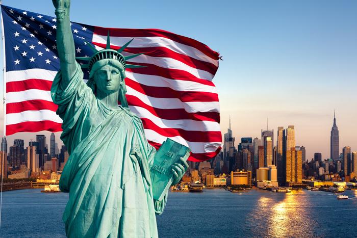 Immigratsionnaya viza v SSHA - Иммиграционная виза в США