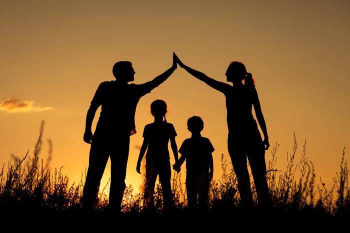 Иммиграция семейная
