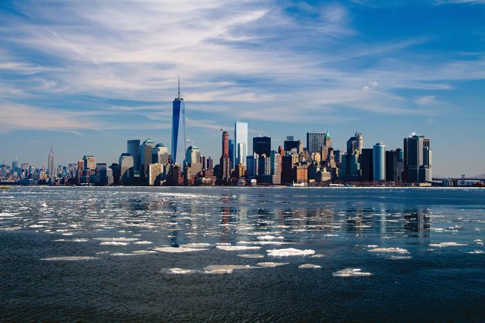 Interesnye fakty o Nyu Jorke - Интересные факты о Нью-Йорке