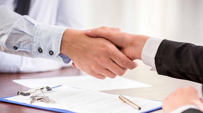 Ипотечное кредитование со сбором документов