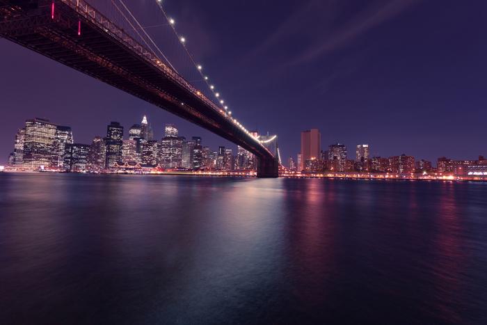 Istoriya Nyu Jorka - История Нью-Йорка: описание, периоды становления, интересные факты