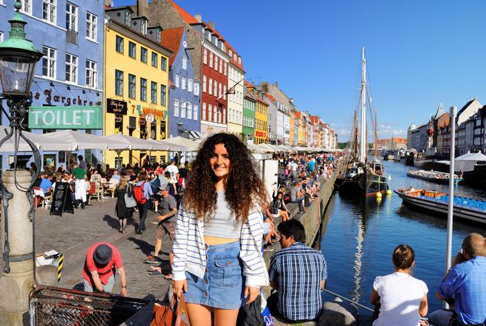 Kak ostatsya na PMZH v Danii - Иммиграция в Данию