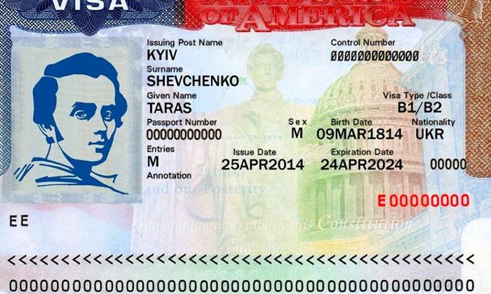 Kak poluchit gostevuyu vizu v SSHA - Гостевая виза в США