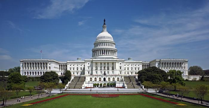 Kongress SSHA - Избирательная система США