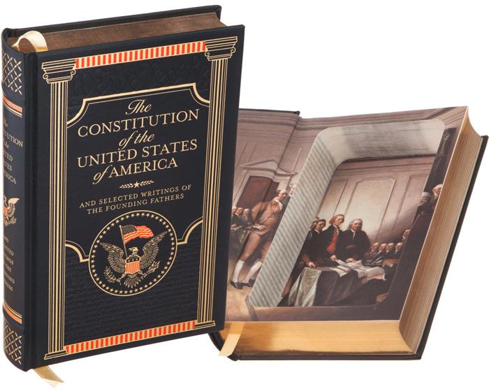 Konstitutsiya SSHA 1 - Избирательная система США