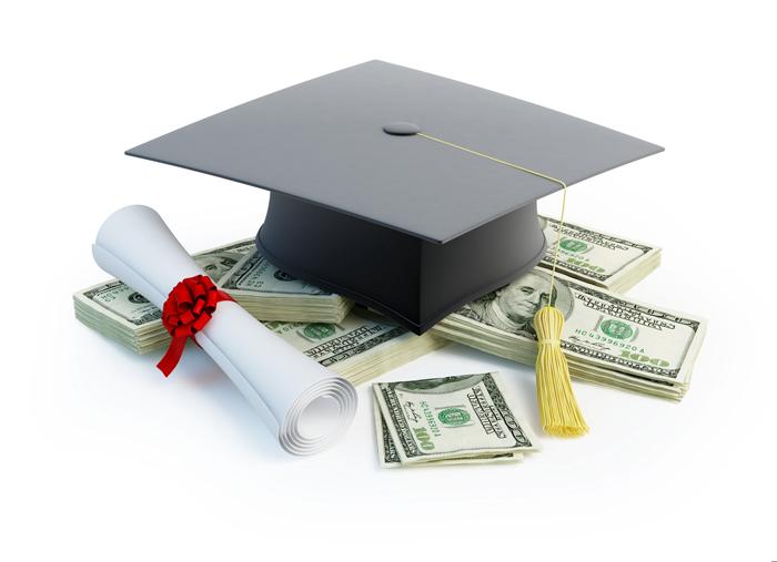 Kredit na obuchenie - Стипендии и гранты на обучения в США