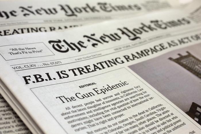 New York Times - История Нью-Йорка: описание, периоды становления, интересные факты