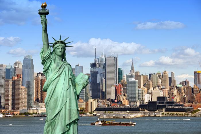 Nyu Jork stolitsa SSHA - История Нью-Йорка: описание, периоды становления, интересные факты