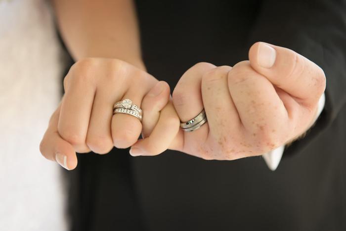 Официальное оформление отношений