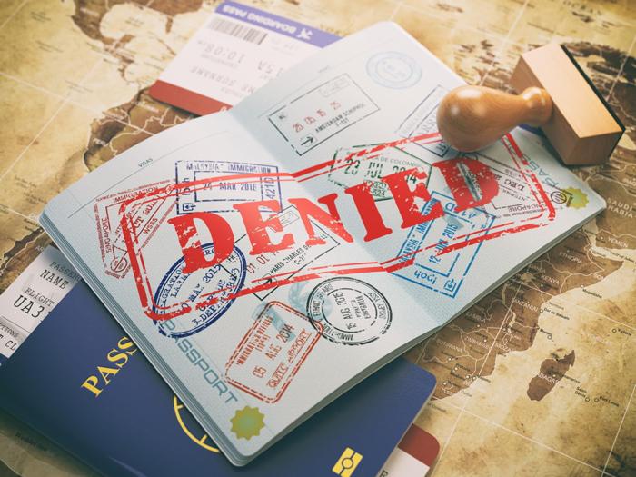 Prichiny otkaza v vize - Гостевая виза в США