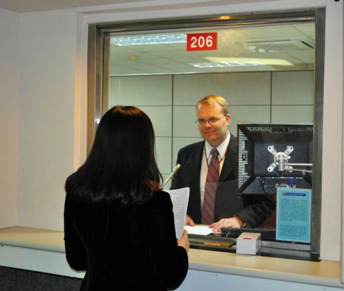 Sobesedovanie - Гостевая виза в США