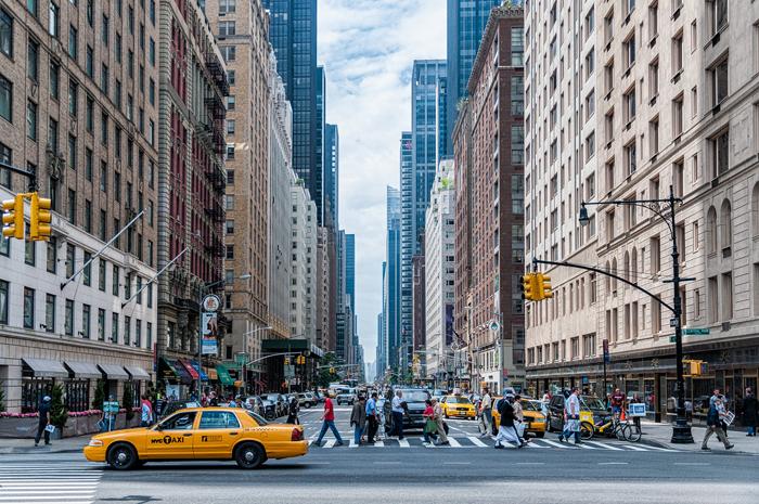 Sovremennyj Nyu Jork - История Нью-Йорка: описание, периоды становления, интересные факты