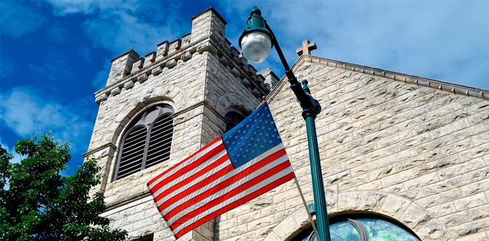 Viza religioznaya - Иммиграционная виза в США