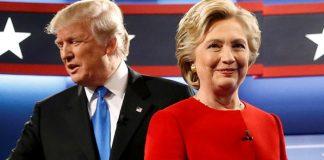 Выборы президента США
