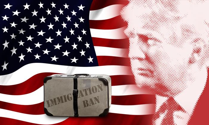 CHto dolzhny delat inostrantsy podavshie proshenie o politicheskom ubezhishhe - Как стать беженцем США?