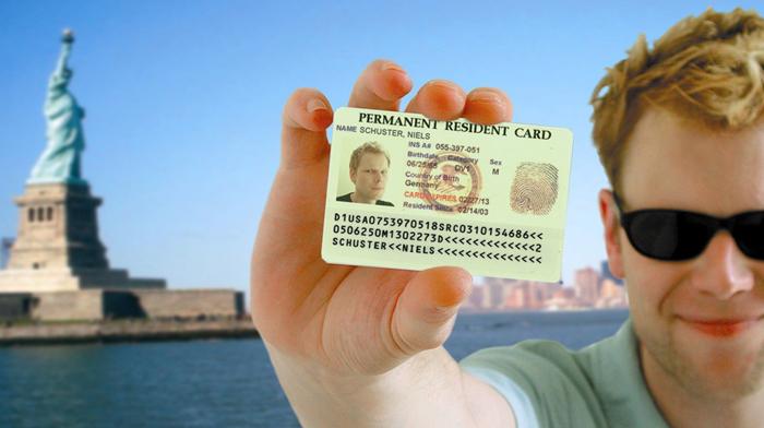 Pereezd v SSHA na PMZH - Как остаться в США