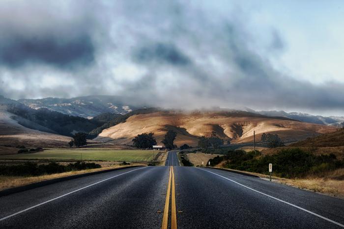 Polozhitelnye storony zhizni v Kalifornii - Жизнь в Калифорнии