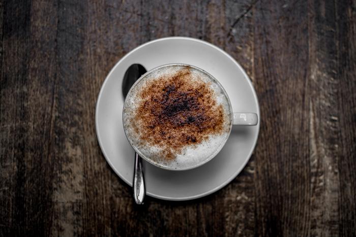 Privychka pit kofe - Жизнь в Нью-Йорке для русских
