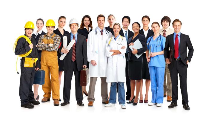Professii SSHA - Прожиточный минимум в США