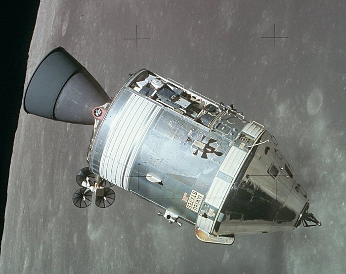 Programma osvoeniya kosmosa Apollon  - Джон Фицджеральд Кеннеди - 35-й президент США