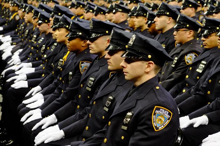 Rossiyane na politsejskoj sluzhbe SSHA - Как стать полицейским в США?