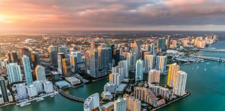 Жизнь в Майами