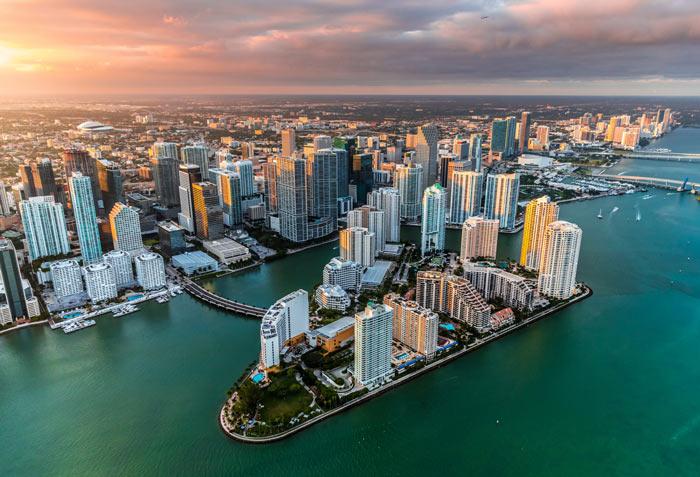 ZHizn Majami - Жизнь в Майами