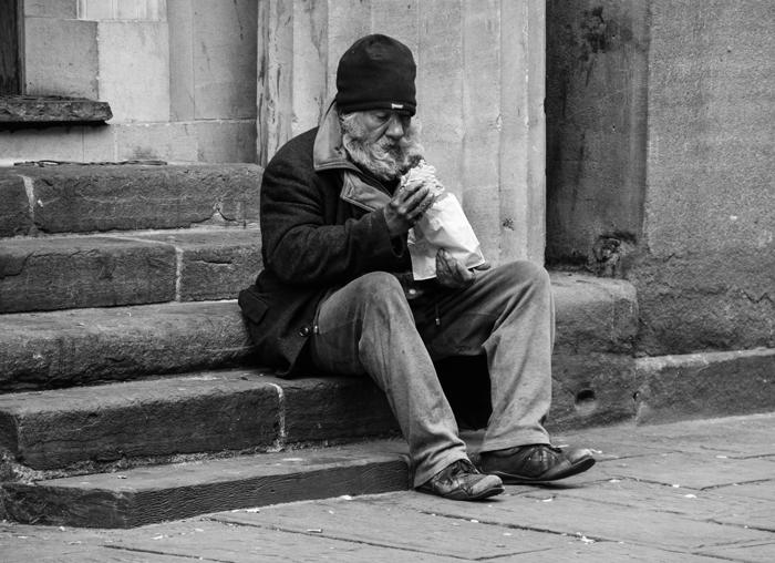 Antiprofsoyuznye Zakony uvelichivayut bezdomnost - Бомжи в США: как они оказались на улице?