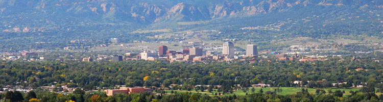 Колорадо-Спрингс