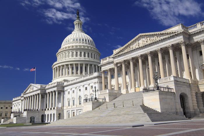 Komitety Kongressa - Конгресс США