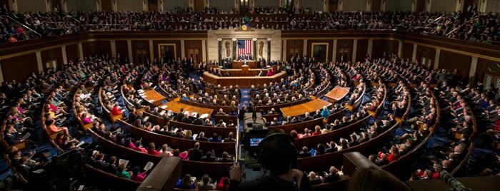 Kongress SSHA1 - Конгресс США