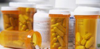 Лекарства из США
