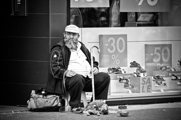 V kakih gorodah SSHA bolshe vsego bezdomnyh - Бомжи в США: как они оказались на улице?