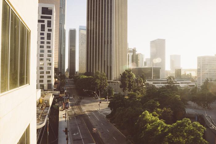 Kakaya summa nuzhna dlya poezdki v Los Andzheles - Лос-Анджелес, штат Калифорния