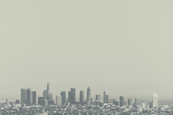 Los Andzheles shtat Kaliforniya - Лос-Анджелес, штат Калифорния