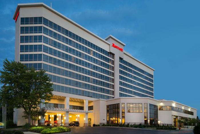 Oteli Memfisa - Мемфис, штат Теннесси, США