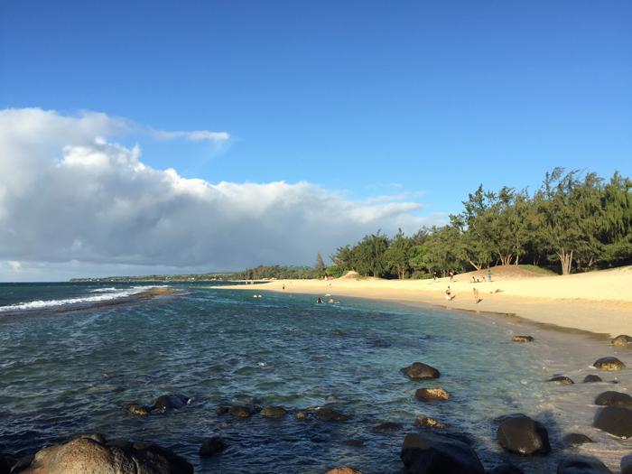 Пляжи Мауи