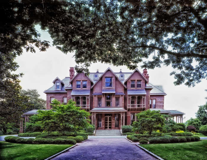 Roli shtat Severnaya Karolina - Лучшие города США
