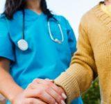 Lending Hands Healthcare