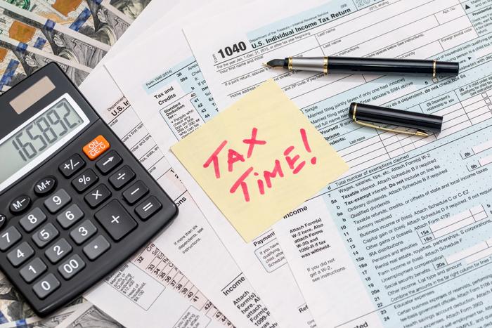 Дополнительные налоги