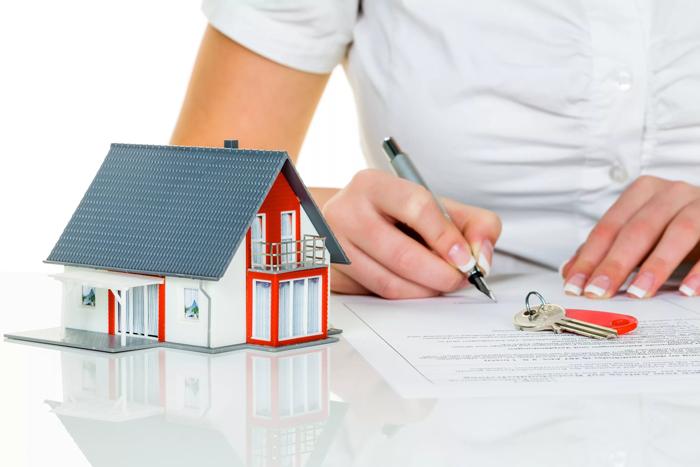 O nalogooblozhenii arendy - Налог на недвижимость в США