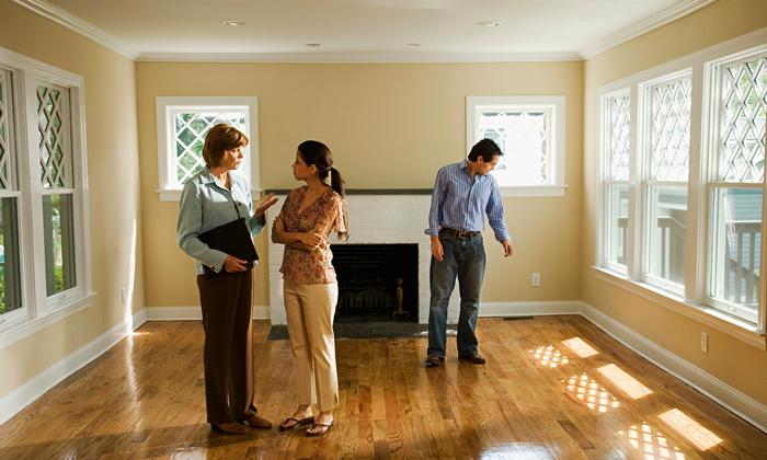 O trebovaniyah k prodavtsam i pokupatelyam nedvizhimosti v SSHA - Налог на недвижимость в США