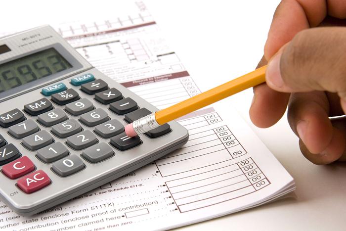 Особенности подоходного налога