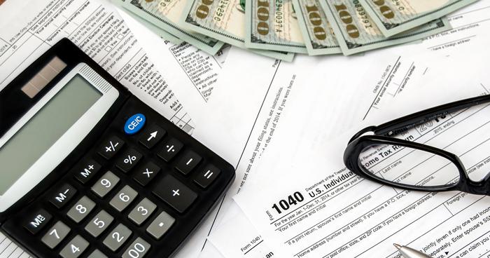 Порядок выплаты налогов