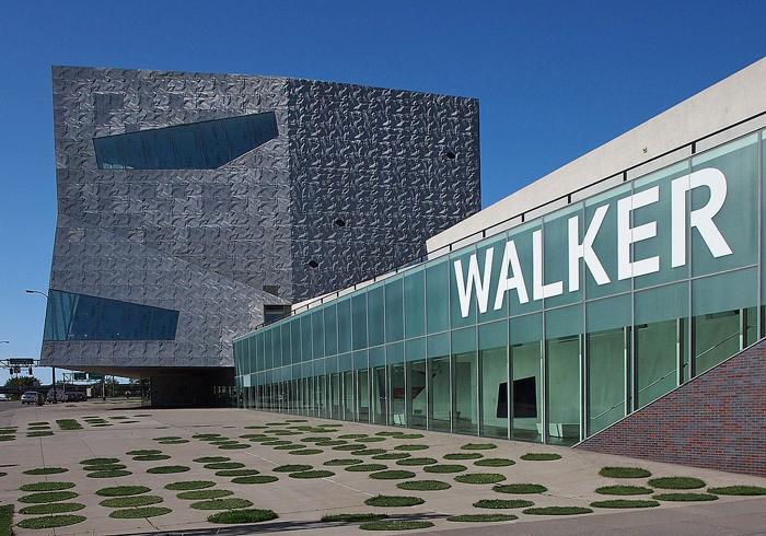 Центр художественного искусства Уолкера